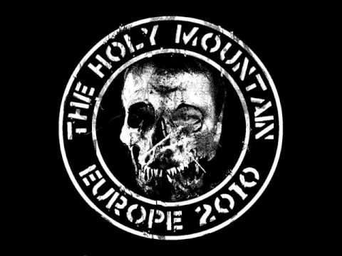 The Holy Mountain - Suicide