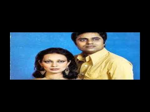 Milkar Juda Huye Toh Roya Karenge Hum - Jagjit Singh & Chitra Singh