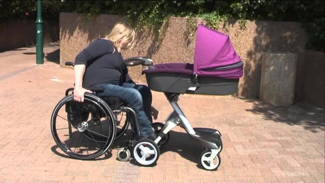 Baby Pram Or Pushchair Independent Parenthood An Easy Fast Connector Between