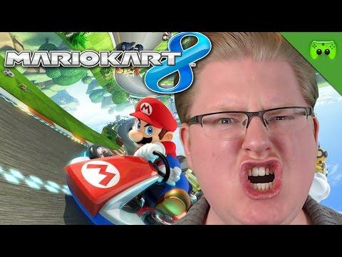 NEEEEEEEEEEEEEEEEEIIIIIIIN!!! 🎮 Mario Kart 8 #155