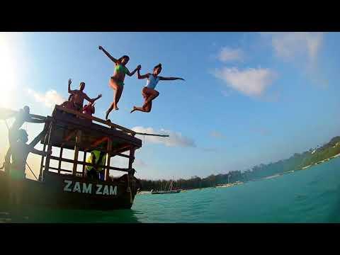 Zanzibar - Aperitivo e Tramonto -Nungwi 2017-