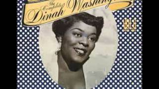 Watch Dinah Washington I Sold My Heart To The Junkman video