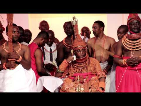 History of benin (Kingdom Nigeria) - By Uzi Niger Delta