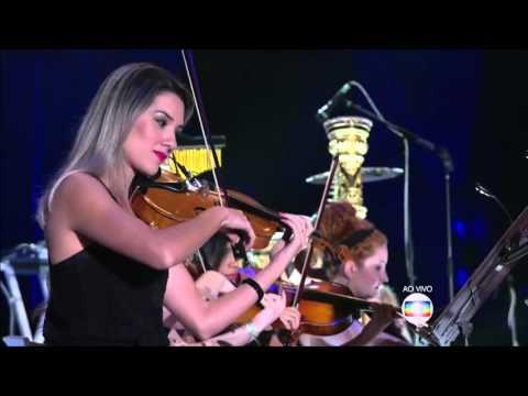 Rock In Rio 2015 =  ROD STEWART -