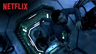 The Expanse  | Trailer principale [HD] | Netflix