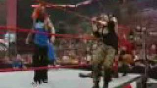 Download Video raw vs smackdown vs ecw 2008 part 2 MP3 3GP MP4