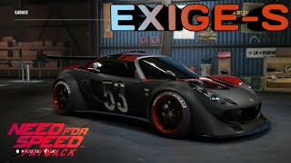 LOTUS EXIGE S DRIFT BUILD - Need For Speed: Payback (2017)