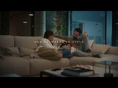 Bentayga Hybrid | Introducing the first luxury hybrid | Bentayga