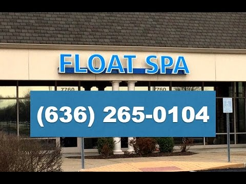 Serenity Now Float Spa - O'Fallon, MO - Float Tanks and Flotation Therapy