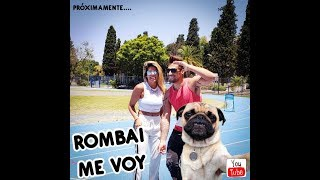 Me voy - Rombai - Marcos Aier We Dance