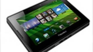 RIM BlackBerry PlayBook US & Canada Launch Wifi-Only Version! No Native Email Client & More!