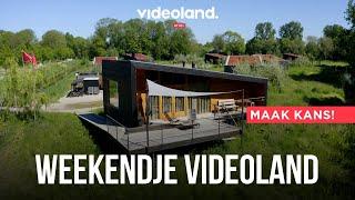 We openen de grenzen van Videoland! | Ben jij erbij op 19 en 20 juni?