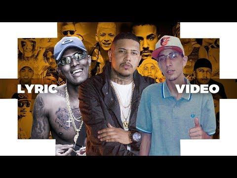 MC PP da VS, MC IG e Bruninho da Praia - Baixada Santista (Lyric Video) DJ Nene MPC