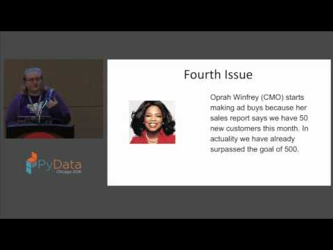 Alison Stanton | What Data Analysts Wish Application Developers Knew