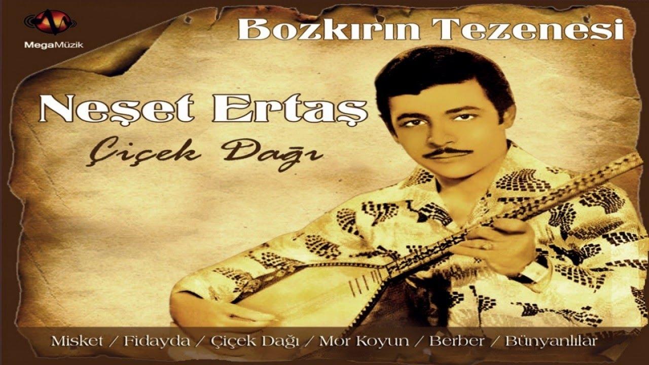 Neşet Ertaş - Fidayda - Official Audio