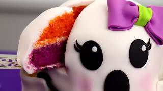 how to make frankenstein cake