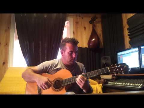 Zenet.Soñar contigo guitarra karaoke