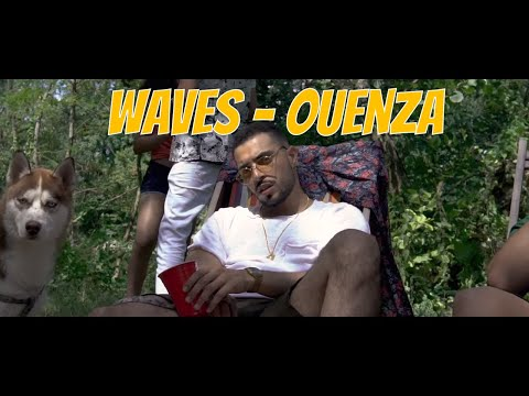 Ouenza - Waves