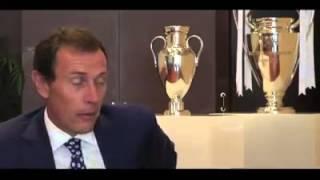 Historia de Emilio Butragueño en el Atlético Celaya (Llegada al Fútbol Mexicano)