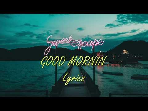Good Morning Meghan Trainor (Lyrics)
