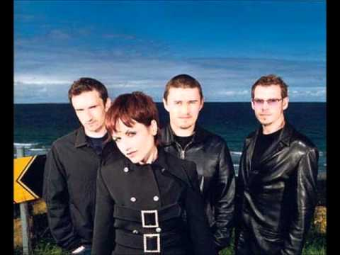 THE CRANBERRIES- JUST MY IMAGINATION LYRICS