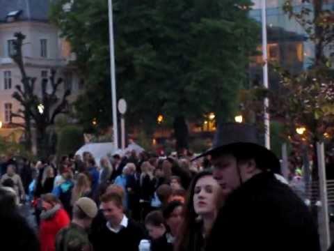 17.mai,Bergen 2011! P-p-p-party