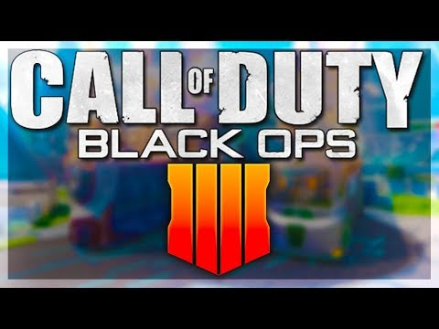 BLACK OPS 4 OFFICIALLY CONFIRMED😍 - CALL OF DUTY 2018 RELEASE DATE [BO4 TEASER TRAILER]
