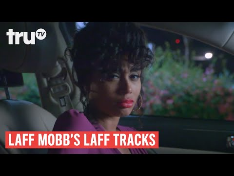 Laff Mobb's Laff Tracks - How To Cheat Responsibly (ft. Tyree Elaine) | truTV