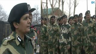 175 militants across are ready to infiltrate into Kashmir: IGP BSF thumbnail