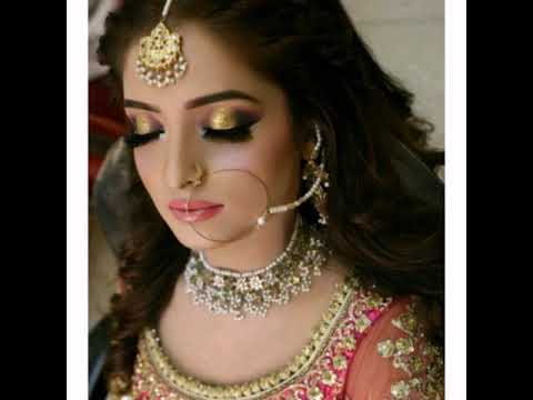 BRIDAL NOSE RING COLLECTION  Latest Bridal Nath designs