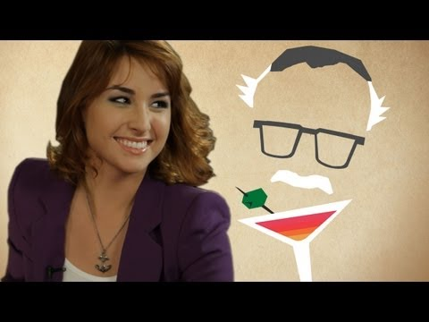 Allison Scagliotti  Cocktails with Stan  Ep11