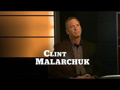 Clint Malarchuk Suffered A Horrific Sporting Injury But Ptsd Put