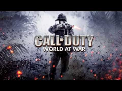 Cod Waw Black Cats Music