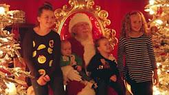 Enchanted Christmas Village Promo 2