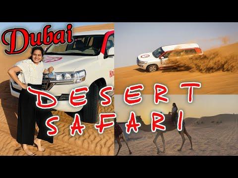 Dubai Travel Vlog | Dubai Trip 2021 Telugu Traveller | Desert Safari – DON'T MISS!!
