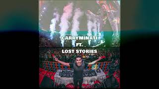 CARRYMINATI x WILY FRENZY ft. LOST STORIES - Aalag Hoon Ya Ghalat