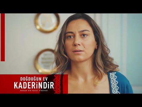 Doğduğun Ev Kaderindir 13. Bölüm Ön İzleme – Yeni Sezon | Acunn.com