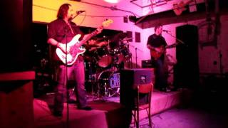 "Blue Coyote ""Wasted Life"" Live at Keegan Ales"