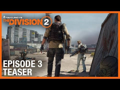 The Division 2' takes players back to New York in its