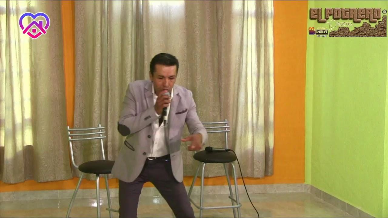 """EL POTRERO PRESENTA: Damaso Rojas """"El Machito"""""""