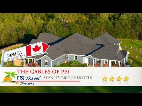 The Gables Of PEI - Stanley Bridge Hotels, Canada