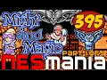 395/714 Might and Magic (Part 1/9) - NESMania