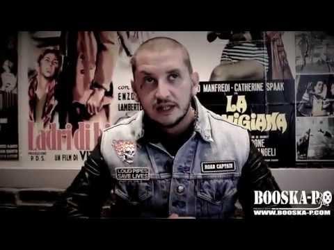 Youtube: Seth Gueko:»Rohff est le 1er à m'avoir dit j'ai aucun problème avec toi!» [Interview Bad Cowboy 1/2]