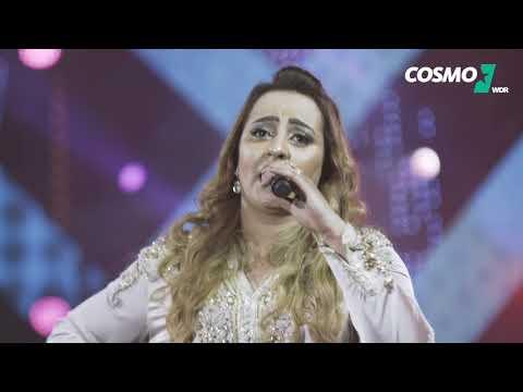 Zina Daoudia Live at Timitar Festival COSMO
