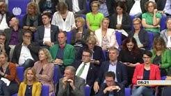"""Bundestag: Mehrheit stimmt für die """"Ehe für alle"""""""