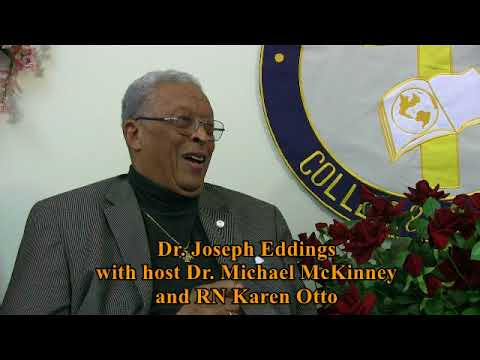 PCUTV Dr  Joseph Eddings Testimony