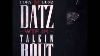 Cory Gunz - Baraka [2013 New CDQ Dirty NO DJ]