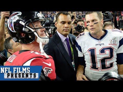 The Man Behind Super Bowl Winning Quarterbacks | NFL Films Presents