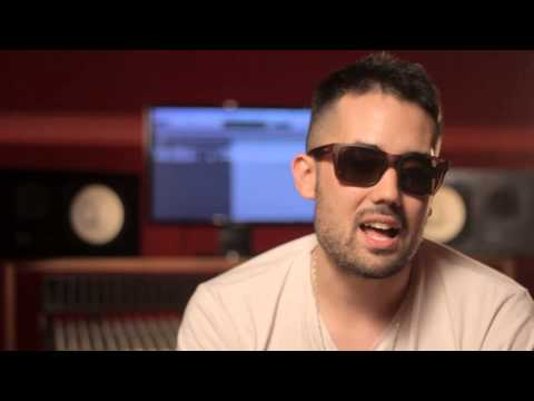Kevin Rivas - Epk - Exclusivo - Metronomo Music - HD - HQ