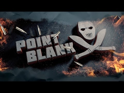 Играем в POINT BLANK | #48 | НОВОЕ ТОП ОРУЖИЕ!